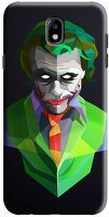 Husa Samsung Galaxy J7 2017 - Custom Hard Case -  Geo Joker