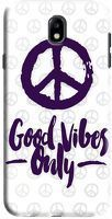 Husa Samsung Galaxy J7 2017 - Custom Hard Case -Good Vibes