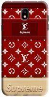 Husa Samsung Galaxy J7 2017 - Custom Hard Case - Supreme LV2