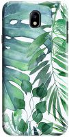 Husa Samsung Galaxy J7 2017 - Custom Hard Case -  Tropical