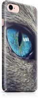 Husa iPhone 6 Custom Hard Case Cat Eye