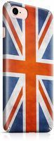 Husa iPhone 6 Custom Hard Case Flag UK