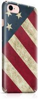 Husa iPhone 6 Custom Hard Case Flag US