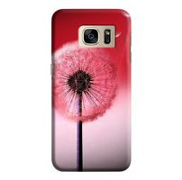 Husa Samsung Galaxy S7 Edge Custom Hard Case Dandelion
