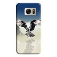 Husa Samsung Galaxy S7 Edge Custom Hard Case Eagle