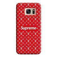 Husa Samsung Galaxy S7 Custom Hard Case LV.2