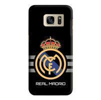 Husa Samsung Galaxy S7 Custom Hard Case Real Madrid