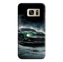 Husa Samsung Galaxy S7 Custom Hard Case Shelby
