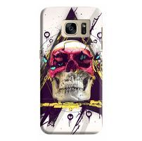 Husa Samsung Galaxy S7 Custom Hard Case Skull.1
