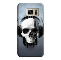 Husa Samsung Galaxy S7 Custom Hard Case Skull.2