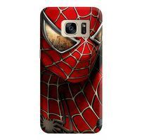 Husa Samsung Galaxy S7 Custom Hard Case Spider