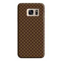 Husa Samsung Galaxy S7 Custom Hard Case Square.2