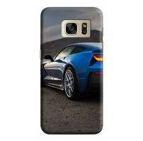 Husa Samsung Galaxy S7 Custom Hard Case Supercar
