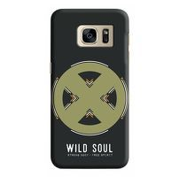 Husa Samsung Galaxy S7 Custom Hard Case Wild Soul