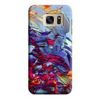 Husa Samsung Galaxy S7 Edge Custom Hard Case Abstract