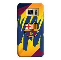 Husa Samsung Galaxy S7 Edge Custom Hard Case Barcelona.2