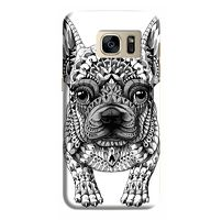 Husa Samsung Galaxy S7 Edge Custom Hard Case Dog