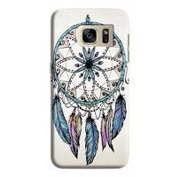 Husa Samsung Galaxy S7 Edge Custom Hard Case Dreamcather.2