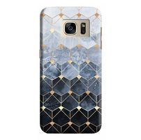 Husa Samsung Galaxy S7 Edge Custom Hard Case Hexa.2