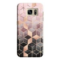 Husa Samsung Galaxy S7 Edge Custom Hard Case Hexa.3