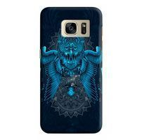 Husa Samsung Galaxy S7 Edge Custom Hard Case Legancy