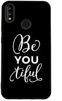 Husa Allview X5 Soul Mini - Silicon Matte TPU Be You