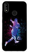 Husa Allview X5 Soul Mini - Silicon Matte TPU Football