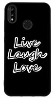 Husa Allview X5 Soul Mini - Silicon Matte TPU Laugh.1