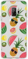 Husa Samsung Galaxy S9- Silicon TPU Fruits.2