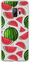 Husa Samsung Galaxy S9- Silicon TPU Watermelon