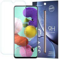Folie Sticla Securizata Tempered Glass Samsung Galaxy A51