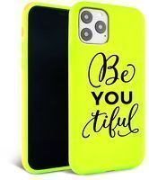 Husa iPhone 11 - Silicon Matte - Be you 1